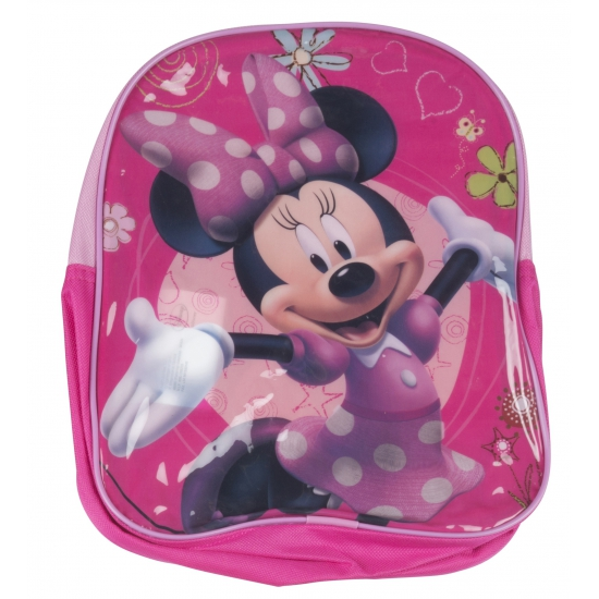 Kinder rugtasje met Minnie Mouse