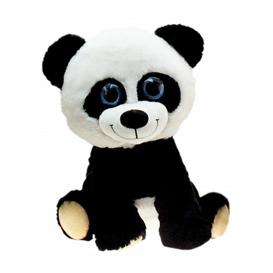 Knuffel panda beer 45 cm