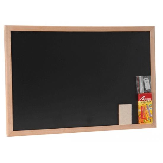 Krijtborden 45 x 30 cm