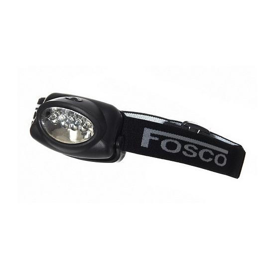 LED hoofdlampjes