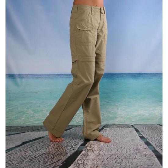 Lifeline Banata dames broek beige