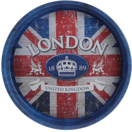 London dienblad 33 cm