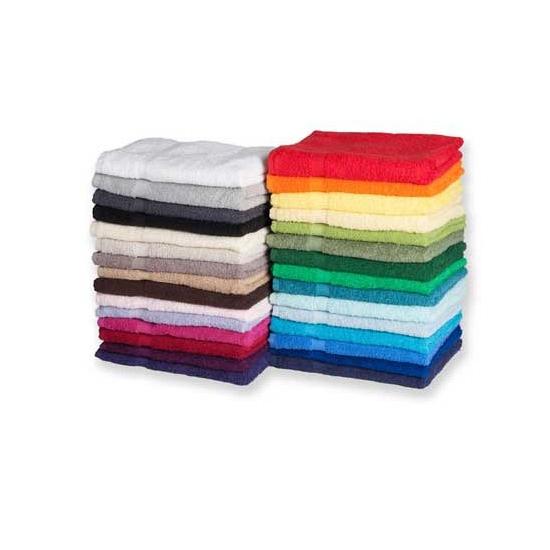 Luxe handdoeken 550 grams
