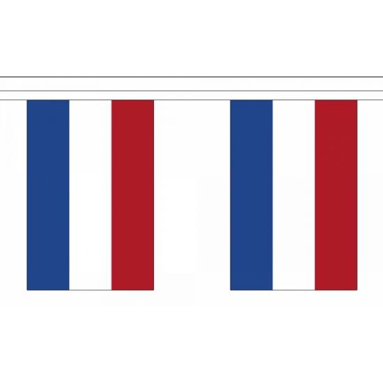 Nederlandse vlaggenlijnen
