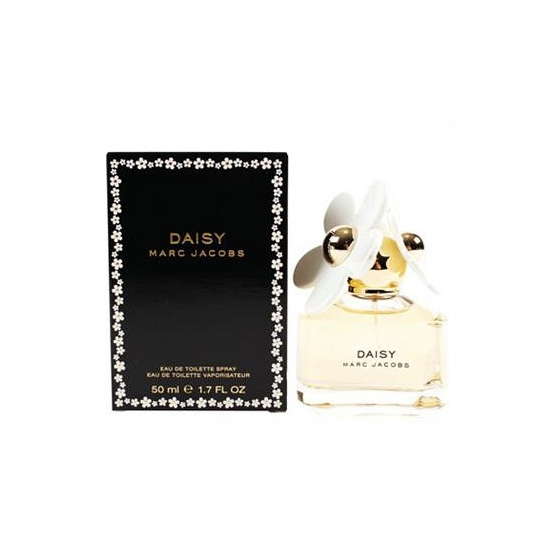 Marc Jacobs Daisy damesgeur 50 ml