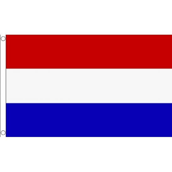 Mini vlag Nederland 60 x 90 cm
