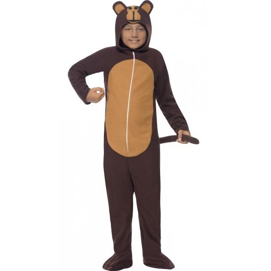 Onesie aapje voor kids
