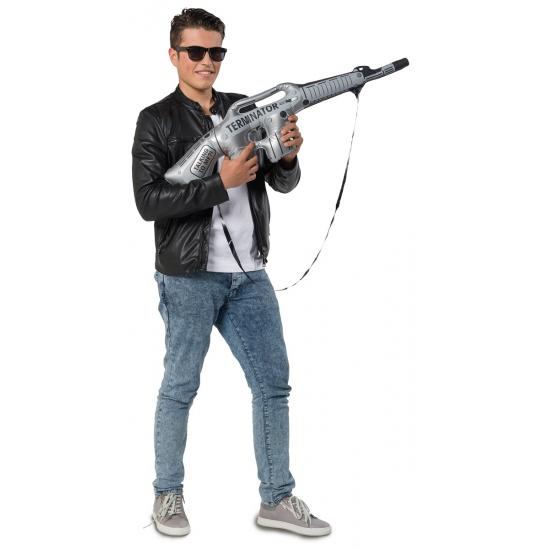 Opblaasbaar machinegeweer 94 cm