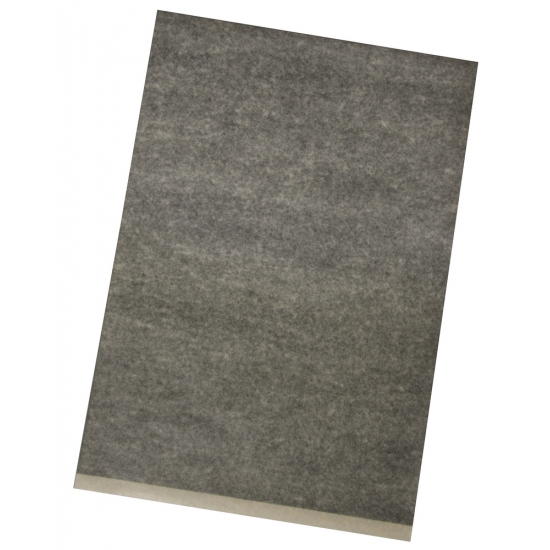Overtrek papier A 4 10 stuks