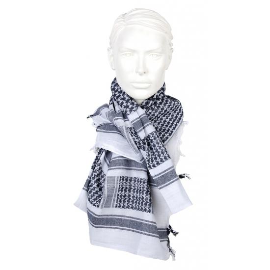 Palestijnse sjaal van katoen