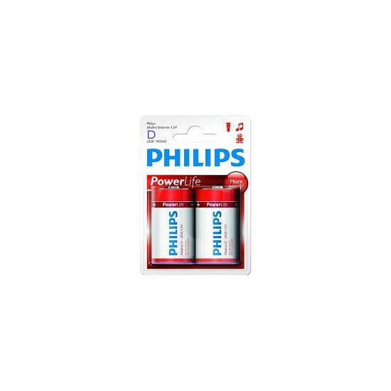Philips R20 batterij