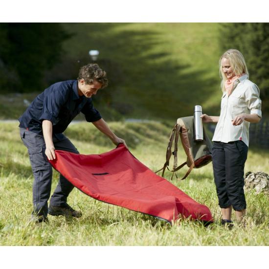 Picknickkleden van zacht fleece