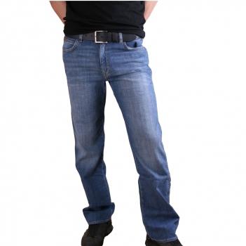 Pitsboro stretch spijkerbroek Wornbroke