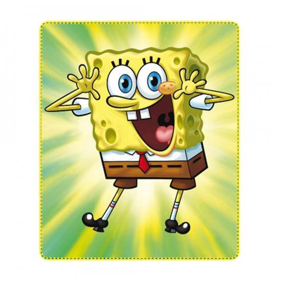 Plaid Spongebob 120 x 140 cm