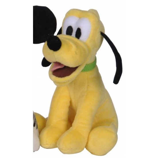 Pluche Pluto knuffel 20 cm