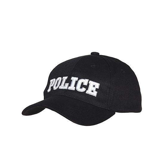 Police petten