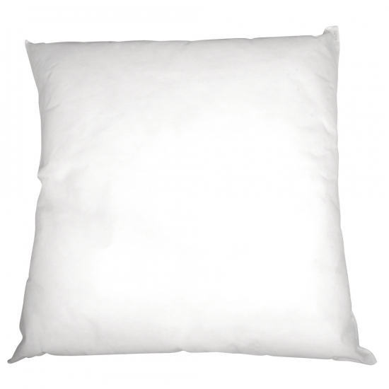 Polyester binnenkussen 50 x 50 cm