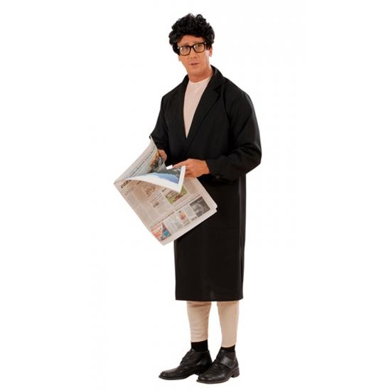 Naaktloper kostuum heren