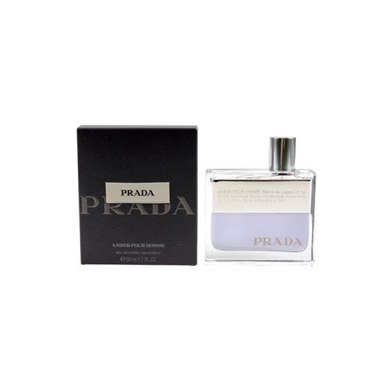Prada for men luchtje 50 ml kado