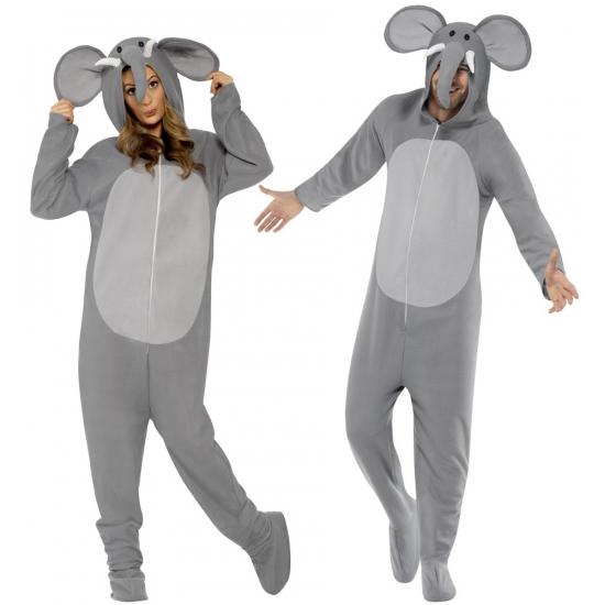 Pyamapak olifant voor dames en heren