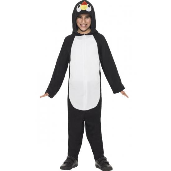 Pyamapak pinguin voor jongens en meiden