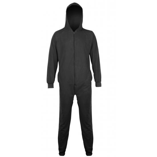 Pyjamapak zwart voor meisjes