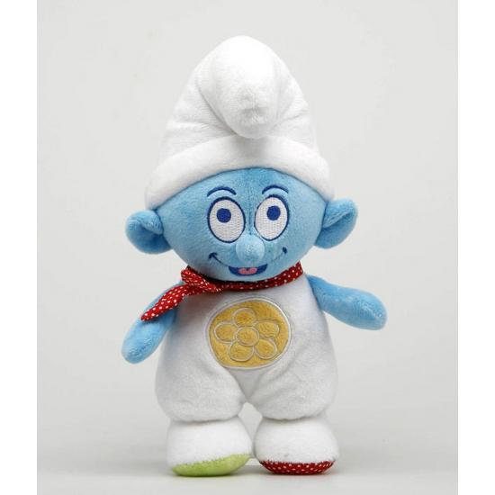 Rammelaar baby Smurf