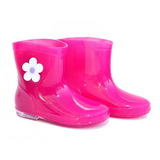 Regenlaarzen voor meisjes