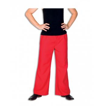 Rode broek volwassenen
