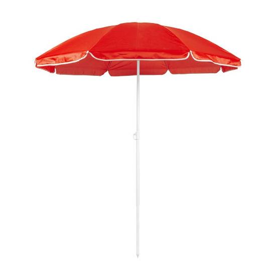 Rode parasol 150 cm