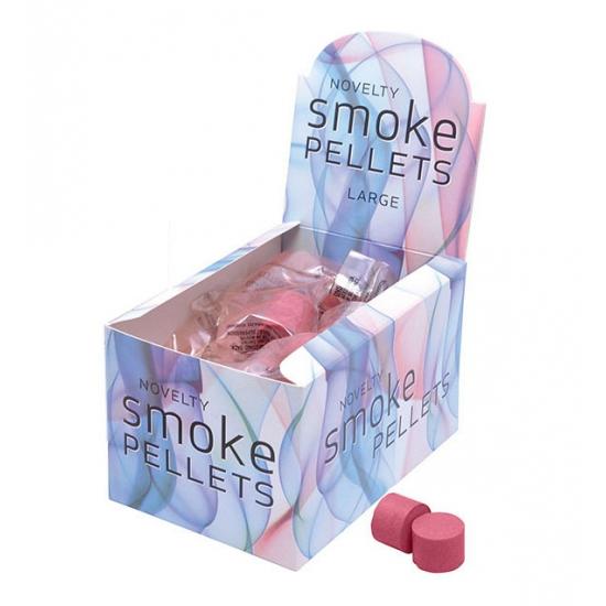 Rode rookbommen