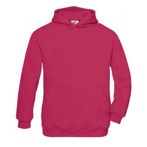 Roze gekleurde trui voor kinderen