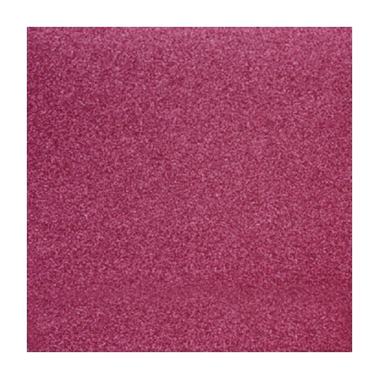 Roze knutsel papier glitter