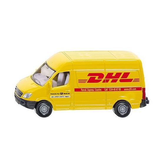 Siku DHL modelauto