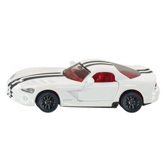 Siku Dodge Viper modelauto
