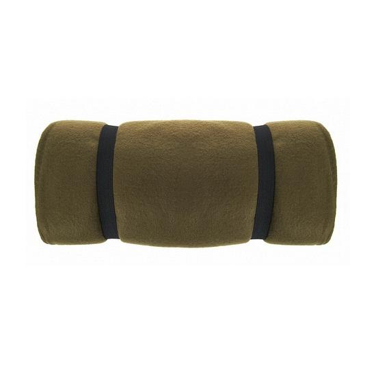 Slaapzak van fleece 190 x 75 cm