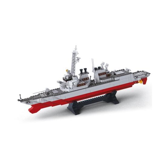 Sluban torpedobootjager