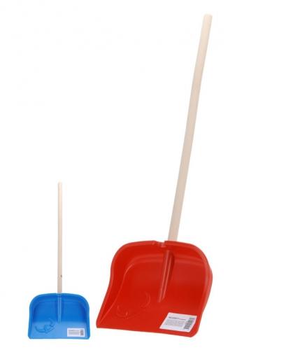 Sneeuwscheppen voor kinderen 83 cm