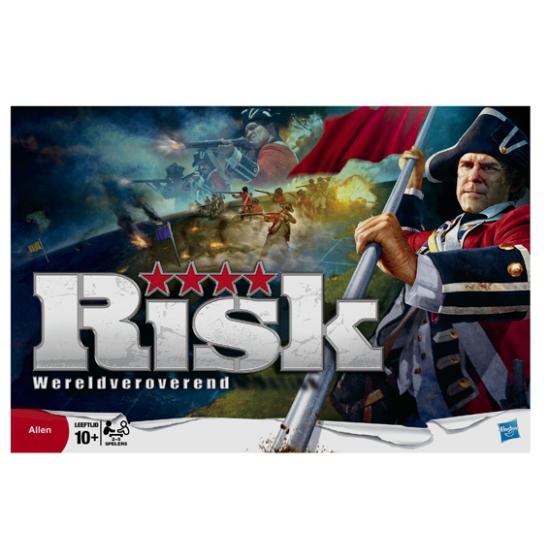 Spel Risk