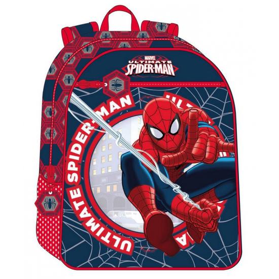 Spiderman rugzak 28 cm