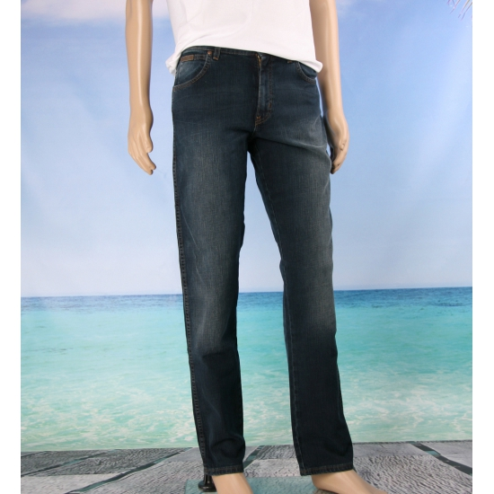 Stretch jeans vintage Texas spijkerbroek