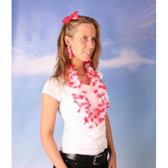 Summer girl verkleed set maat L