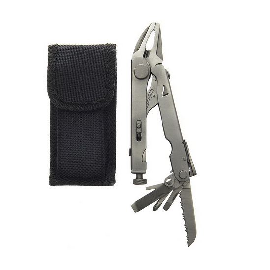 Survival multi tool 2000 met hoes