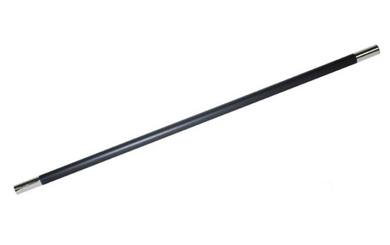 Toverstaf zwart 46 cm