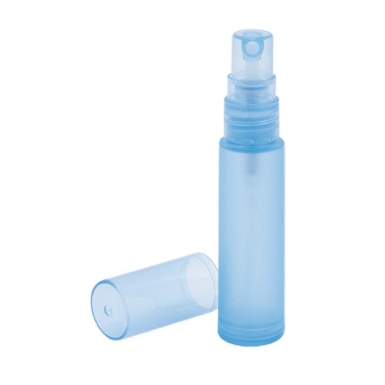 Travel spray blauw voor water