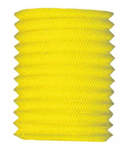 Treklampion geel 20 cm