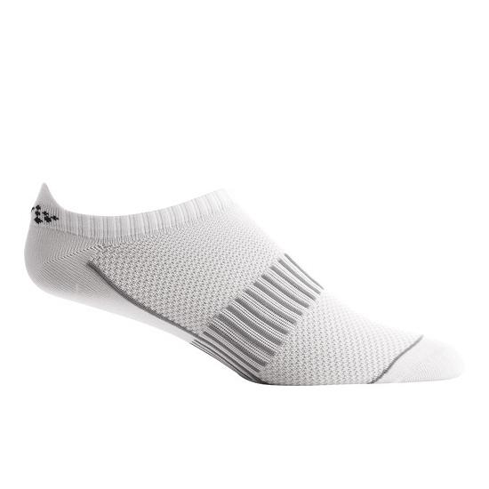 Twee paar Craft sokken wit