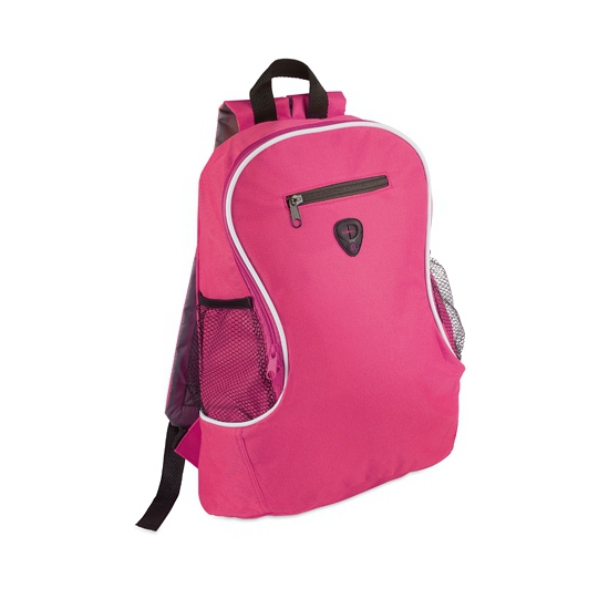 Voordelige backpack rugzak roze