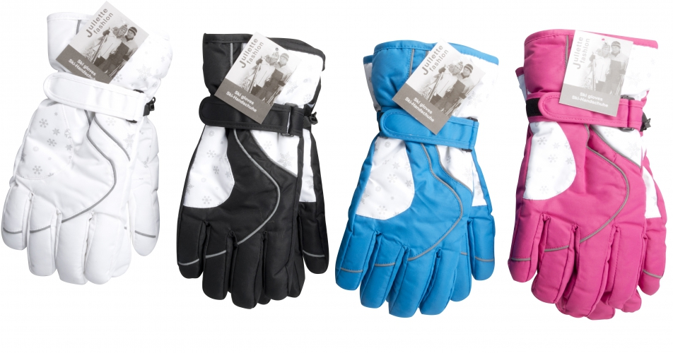 Warme winter handschoenen voor dames