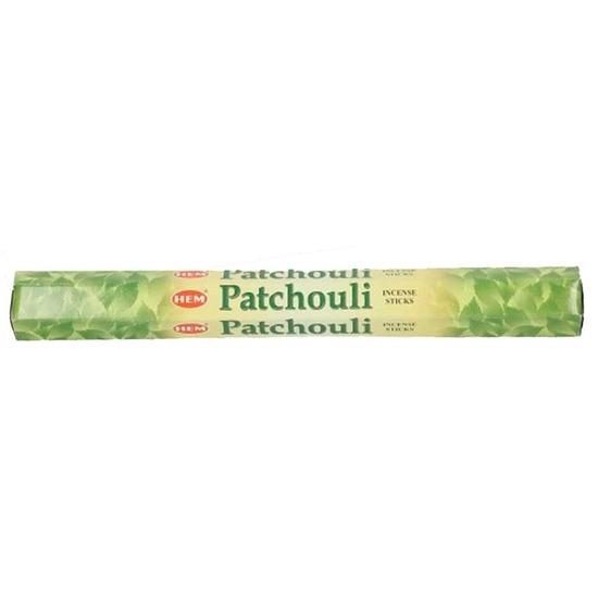 Wierook Patchouli
